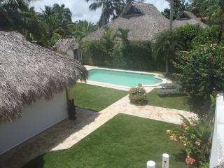 Villa Elena - Las Terrenas vacation rentals