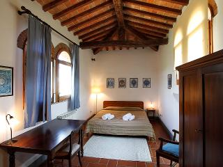 TORRE - in the countryside  with pool - San Casciano in Val di Pesa vacation rentals