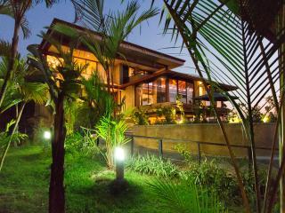 Lavish, Luxury, Ocean View Villa - Villa Celaje - Manuel Antonio National Park vacation rentals