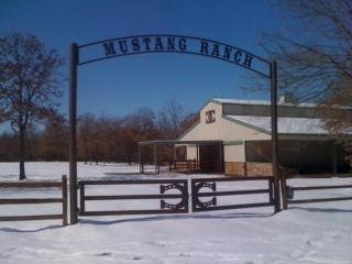 Waterfront Horse Ranch in Texas - Alba vacation rentals
