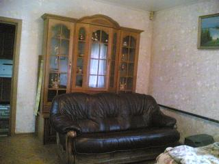 Half of a house in the historical. place in the near suburbs - Russia vacation rentals