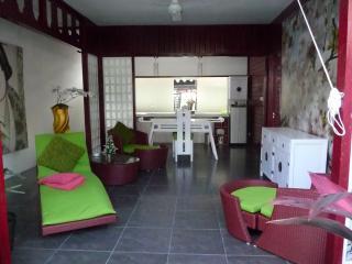 Bonsai villas 3 seminyak - Seminyak vacation rentals