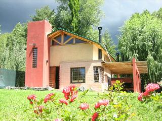 Beatiful house in the mountain !!! Mendoza - Mendoza vacation rentals