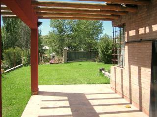 Beatiful house in the mountain !!! Mendoza - Mendoza vacation rentals