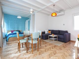 NOE | Retro style 1Bed in Cukurcuma! - Istanbul vacation rentals