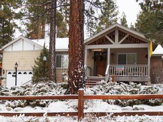 Bear's Lair - City of Big Bear Lake vacation rentals