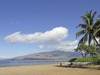 Kihei Bay Surf #109 Remodeled Studio Sleeps 2! Great Rates! - Kihei vacation rentals