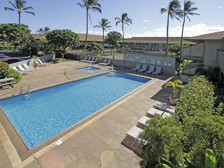 Kihei Bay Surf #109 Remodeled Studio Sleeps 3! Great Rates! - Kihei vacation rentals