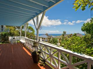 Duplex in Paradise - Honolulu vacation rentals