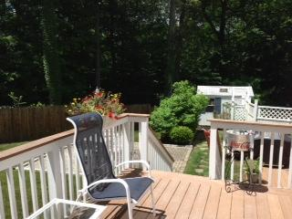 Architect Designed Apt with All Comforts of Home - Hamden vacation rentals