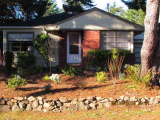 The Owl's Nest MCA #854 - Manzanita vacation rentals