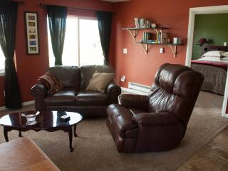 Cozy country comfort - Denver Metro Area vacation rentals