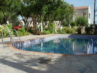 FANTASTIC VILLA  WITH  PRIVATE  POOL FREE INTERNET - Rethymnon Prefecture vacation rentals
