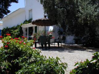 2 bedroom Villa with Linens Provided in Mancha Real - Mancha Real vacation rentals