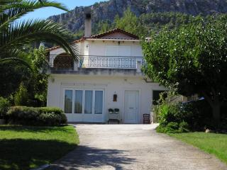 The Sunrise - Kalamos/Agii Apostoloi P.O. 19014 - Attika - Attica vacation rentals