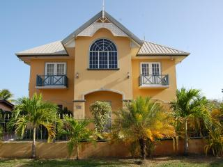 Beautiful Villa in Tobago- Casa del Sol - Bon Accord vacation rentals