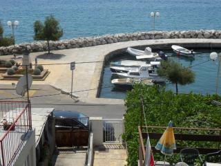 APARTMENT MARA in a quiet position,across the sea - Zadar County vacation rentals