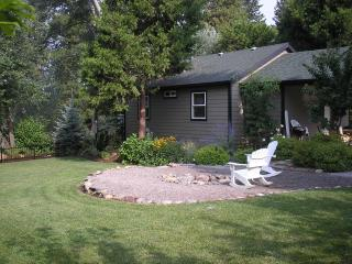 Mount Shasta Getaway - Mount Shasta vacation rentals