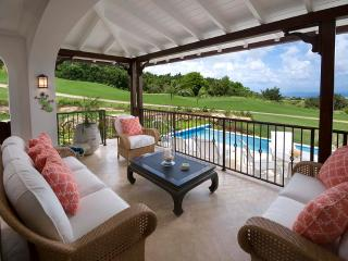 Apes Hill Club Villa- Tranquility in Paradise - Holetown vacation rentals