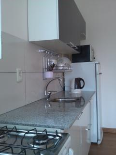 Penthouse Apartment in the Old Town - Montevideo vacation rentals