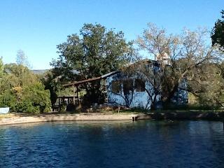 Waterfront Bunkhouse in Skull Valley, Arizona - Skull Valley vacation rentals