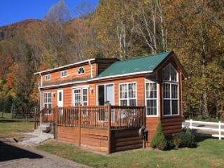 Misty Mountain Ranch - Cabin - Misty Mountain Ranch B&B - Cabins - Maggie Valley - rentals