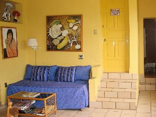 Share sunny Garden Suite with family or friends - Jocotepec vacation rentals