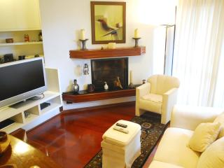 Charming 2 ensuites apartment in the best area! (BATEL) - Curitiba vacation rentals