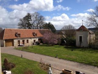 Charming house 170m ² with cinema & spa 8 people - Auxerre vacation rentals