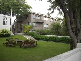 Guesthouse Lena      Self catering in the center - Reykjavik vacation rentals