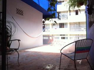 Apartment 50 steps to the Beach - Puerto Vallarta vacation rentals
