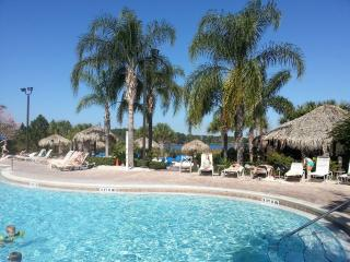 Penthouse apartment in Bahama Bay resort - 8 persons - Davenport vacation rentals