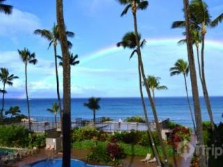 Hale Ona Loa #310 - Oceanfront Fully Renovated - One Bedroom / One Bath - Maui vacation rentals
