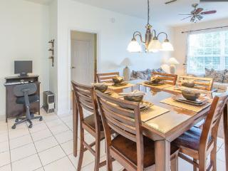 WINDSOR PALMS - (8107CP) LUXURY 3 BR Condo. 2 King Beds - Central Florida vacation rentals