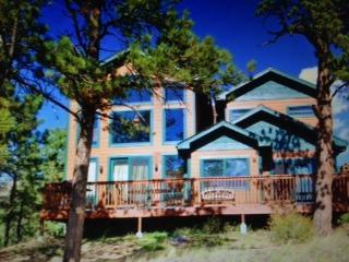 700 Black Canyon Drive - 700 Black Canyon Drive, Estes Park, CO - Estes Park - rentals