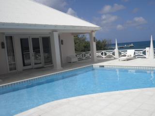 BIANCA BEACH VILLA - Anguilla vacation rentals