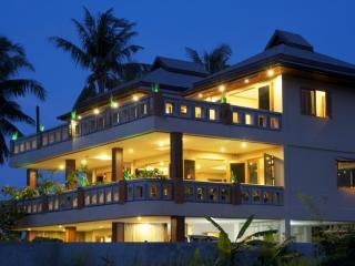 3 bedroom pool villa, quiet area, close to beach - Rawai vacation rentals
