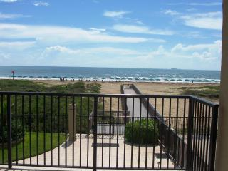 Awesome Oceanfront - Breathtaking Views - Sleeps 6 - South Padre Island vacation rentals