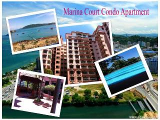 Marina Condominium Kota Kinabalu Holiday Homestay - Kota Kinabalu vacation rentals