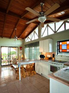 Home Away from Home - Steps from the Beach! - Frederiksted vacation rentals