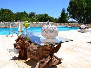 I Trulli Di Annetta With Swimming Pool - Castellana Grotte vacation rentals