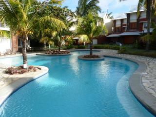Villa 142m2 with pool only 30 meters to the beach - Port Louis vacation rentals
