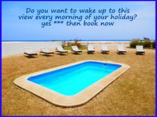 5 Bedroomed Luxury Private Villa With Pool - Cape Verde vacation rentals