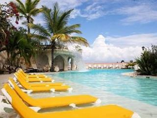 Pool - The Cofresi Palm.Studio *All inclusive Resort - Puerto Plata - rentals