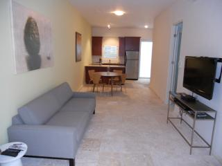 REMODELED FIRST FLOOR 2 BEDROOM WITH PRIVATE PATIO - San Juan vacation rentals