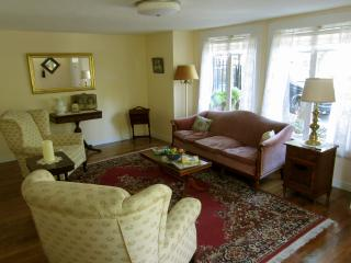 3 bedroom House with Internet Access in San Francisco - San Francisco vacation rentals