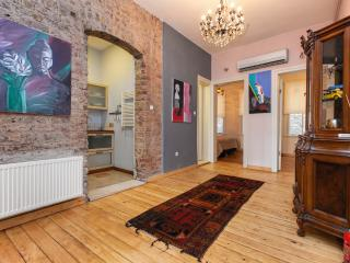 2 Bedrooms & Galata & Best Design - Istanbul vacation rentals
