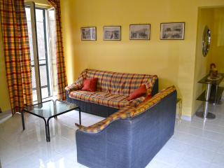 Romantic 1 bedroom Apartment in Agrigento with Television - Agrigento vacation rentals
