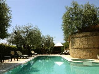 Tuscan Vacation Rental in Pisa at Casa Verdoliva - Empoli vacation rentals