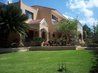 Villa overlooking the Sea - Rio San Juan vacation rentals